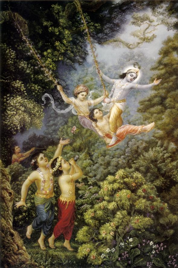 26 I (artigo - Krishna) Um Amor Interminável (2832)5