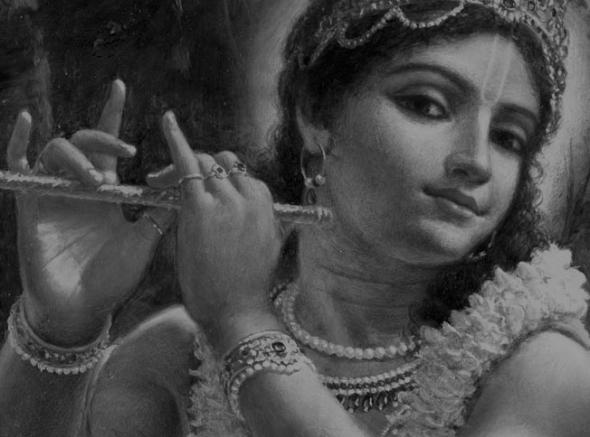26 I (artigo - Krishna) Um Amor Interminável (2833)