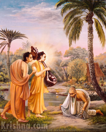5 I (artigo - mantra) O Cantar dos Santos Nomes Chega à Vida de um Caçador (1350)3
