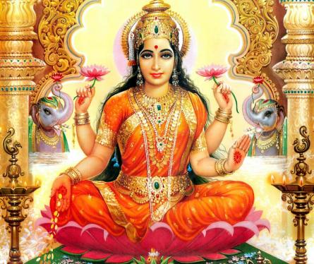 (artigo - O Aspecto Feminino de Deus) Sagrado Feminino, Uma Introdução às Deusas Védicas e Seus Segredos7