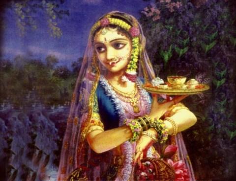 (artigo - O Aspecto Feminino de Deus) Sagrado Feminino, Uma Introdução às Deusas Védicas e Seus Segredos9