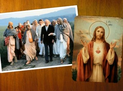 18 (entrevista - cristianismo) Prabhupada Responde Perguntas sobre Jesus e o Cristianismo (bg)1