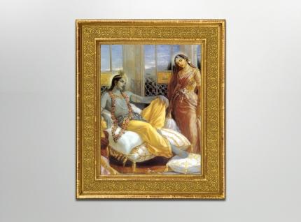 9 (história) Krishna, Rukmini e uma Sugestão de Divórcio (4251) (bg)