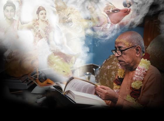 12 (artigo - pregação) Significados Bhaktivedanta1