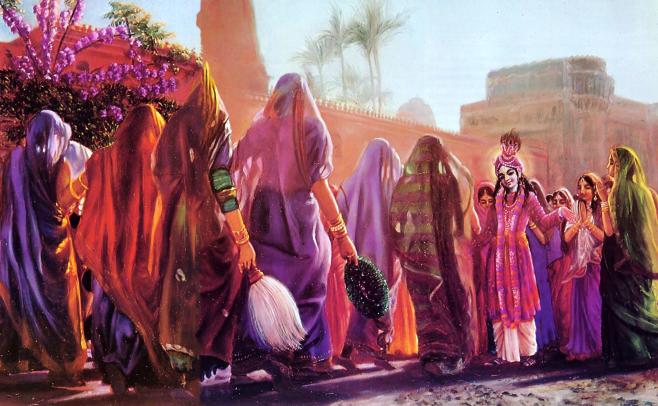 -27 R (artigo - Krishna) As 64 Qualidades  de Krsna - 17 a 24 (1601) (bg)3