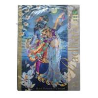 -04 (artigo - Mantra) O Canto dos Santos Nomes de Srimati Radharani (1854) (ta)1