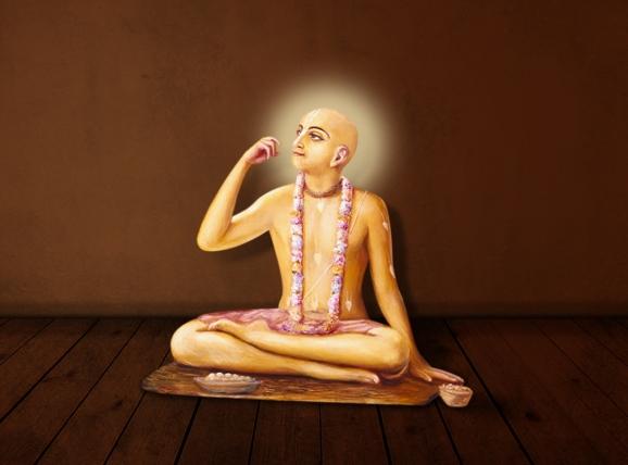 -07 (artigo - alimentação) Como Comer em Bhakti-yoga (1)
