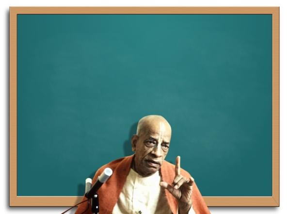 -11 (artigo - Sucessão Discipular e Mestre Espiritual) SI A Importância do Guru (2653) (dia 12, guru purnima) (ta)