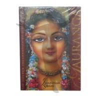 11 (poemas e orações) I Oração aos Pés de Lótus de Krishna (504) (dia 11, Prabhupada parte para os EUA) (bg) (ta)5