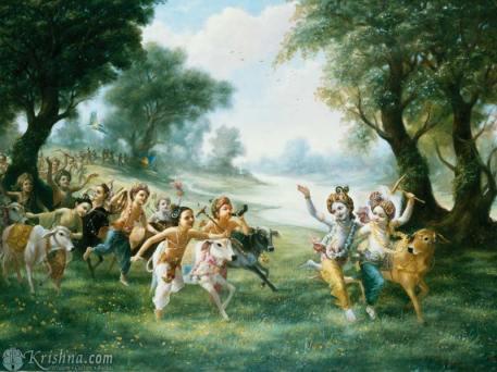 -22 (artigo - teologia) I A Avidez do Senhor (4000) (dia 24, aparecimento Gour Govinda) (bg) (ta)6