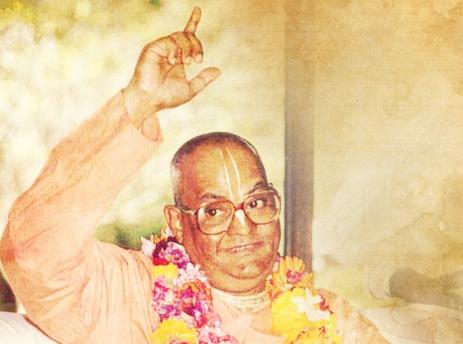 -22 (artigo - teologia) I A Avidez do Senhor (4001) (dia 24, aparecimento Gour Govinda) (bg) (ta)