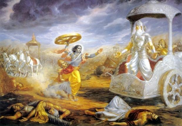 08 R (artigo - Krishna) As 64 Qualidades  de Krsna - 33 a 40 (1200) (bg)1