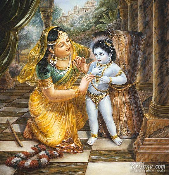 08 R (artigo - Krishna) As 64 Qualidades  de Krsna - 33 a 40 (1200) (bg)3