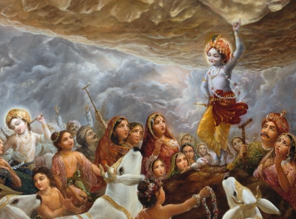 08 R (artigo - Krishna) As 64 Qualidades  de Krsna - 33 a 40 (1200)