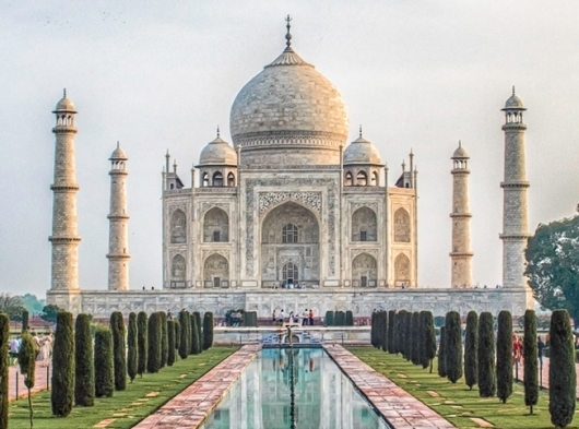 15 R (artigo - Sexo e Matrimônio) Taj Mahal (bg) (ta) (661)