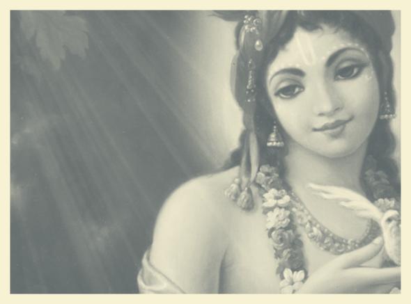 06 I (entrevista com outros convidados - superação de obstáculos) I Minha conversa com Krishna (801)