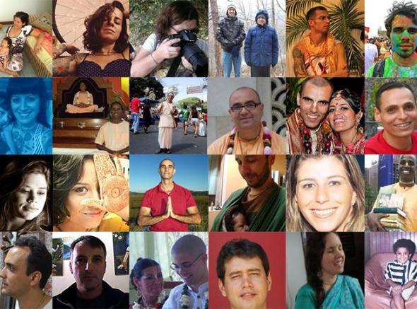 20 I (depoimentos - Sucessão Discipular e Mestre Espiritual) Se eu não tivesse conhecido os devotos de Krishna, eu (1200)2