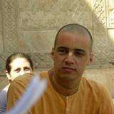 20 I (depoimentos - Sucessão Discipular e Mestre Espiritual) Se eu não tivesse conhecido os devotos de Krishna, eu (1200)24