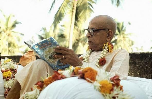 08 I (artigo - Teologia) As 5 Opiniões de Chaitanya Mahaprabhu (1605) (ta)