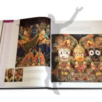 12 I (história - Krishna) Jagannatha - O Êxtase do Reencontro (4003) (ta)