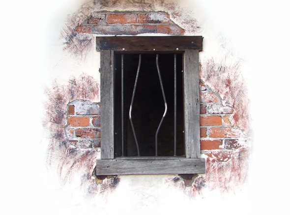 15 I (notícia - Pregação) Ministério Prisional da ISKCON, Liberdade Espiritual Atrás das Grades (1300)
