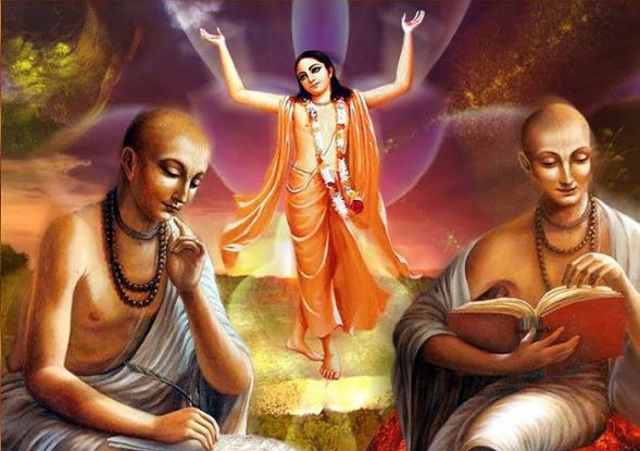 24 R (artigo - Adoração à Deidade) O Resgate de Govindaji (1800)1