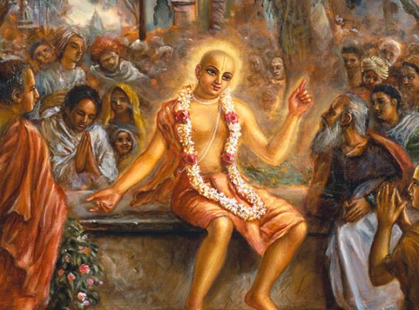 18 I (artigo - Desvios Filosóficos) Grandiosos Demais para o Senhor Chaitanya, Uma Análise da Seita Desviante Ativadi (846)3 (ta)
