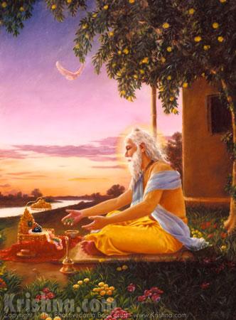 -@ 04 SI (artigo - Caitanya e Associados) O Nascimento do Senhor Chaitanya (GPurnima dia 5, com contagem regressiva) (3250) (bg) (ta)4