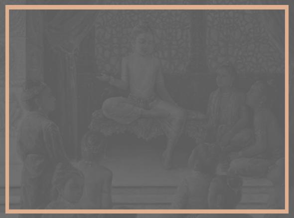 01 SI (artigo - renúncia e celibato) A Futilidade da Vida Materialista (1801) (dia 3, Nrisimha) (bg) (ta)