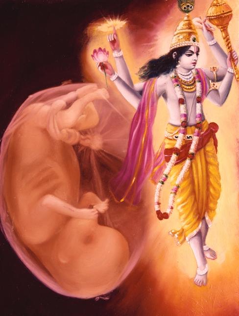 27 I (artigo - Krishna) O que Você Fará Depois de Ver Krishna (2400) (bg) (ta)2