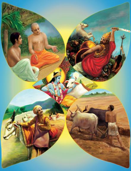 29 I (artigo - política) Bhakti-karya (4800) (bg) (ta)1
