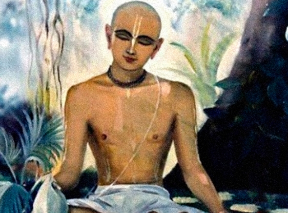 10 SI (história - Caitanya e Associados) As Glórias de Haridasa Thakura (3303) (4, Vrndavana Dasa) (ta) (sankirtana)