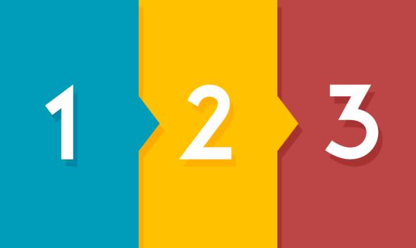 17 (artigo - superação de obstáculos) Três Passos (sankirtana)2