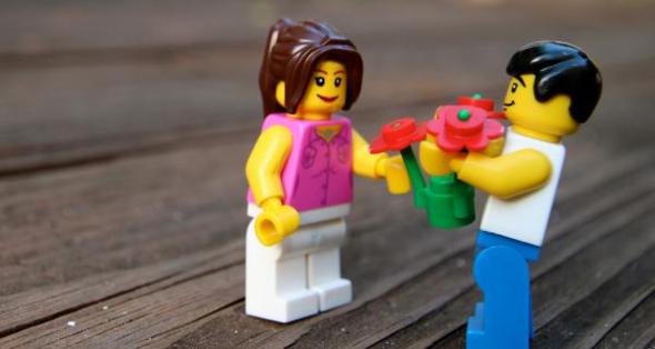 16 Como Diferenciar Luxúria e Amor (ta) (artigo - Sexo e Matrimônio)