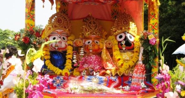 07 (artigo - Festivais) Ratha-yatra Quando o Senhor Sair, Convide-O a Entrar (rev) (ta) (1000)