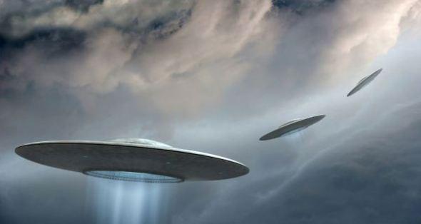 19 I (artigo - ufologia) Tecnologia Aeroespacial e Poderes Sônico-Psíquicos (5300) (ta)