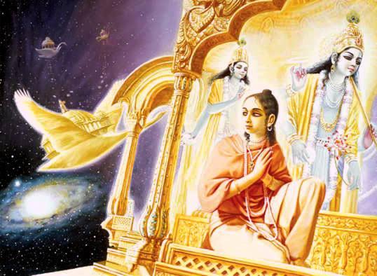 (23) (história - srimad-bhagavatam) Dhruva Maharaja (11000) (ta)8