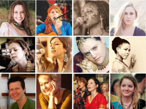 dia 15 (notícia - mantra) Álbum de Mantras da ISKCON É Indicado ao Grammy2
