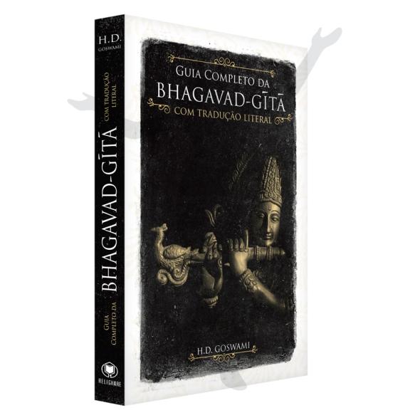 dia25 (crítica literária - Bhagavad-gita) Críticas ao Guia Completo1