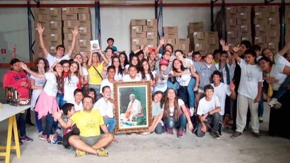 27 (notícia - educação) Reportagem Radha Krishna Camp (17)