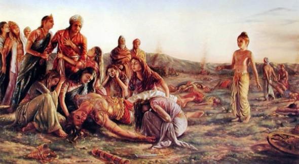 dia 30 (artigo - karma e reencarnação) Morte e Renascimento no Hinduísmo1