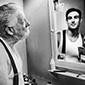 chamada voce e o espelho social