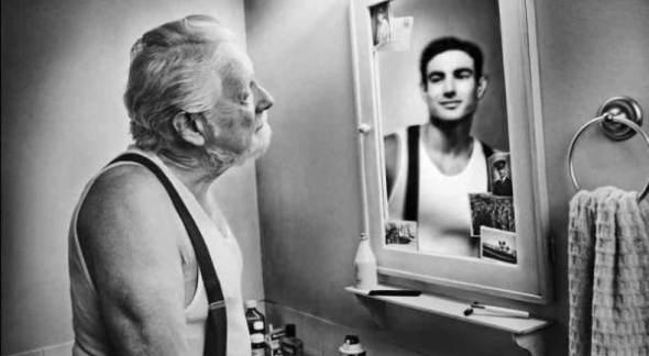 voce e o espelho social