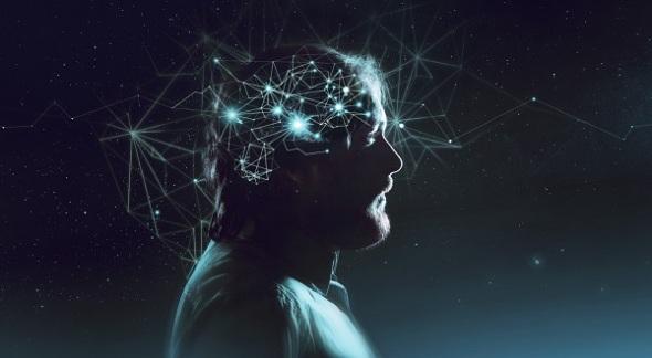 o karma a consciencia e a teroria de tudo