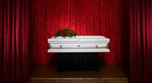 A Vida do Funeral