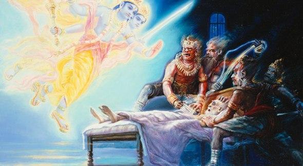 Ajamila-Mensageiros-Morte