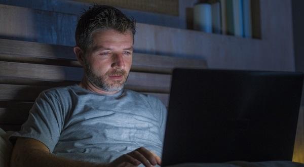 man-watching-porn-on-internet